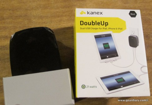 Kanex DoubleUp Dual USB Charger Review  Kanex DoubleUp Dual USB Charger Review  Kanex DoubleUp Dual USB Charger Review  Kanex DoubleUp Dual USB Charger Review  Kanex DoubleUp Dual USB Charger Review  Kanex DoubleUp Dual USB Charger Review  Kanex DoubleUp Dual USB Charger Review